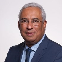 António Costa – Prime Minister of Portugal