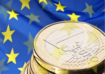The euro is used by almost 337.5 million EU citizens
