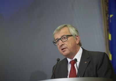 Jean-Claude Juncker, first permanent President of the Eurogroup