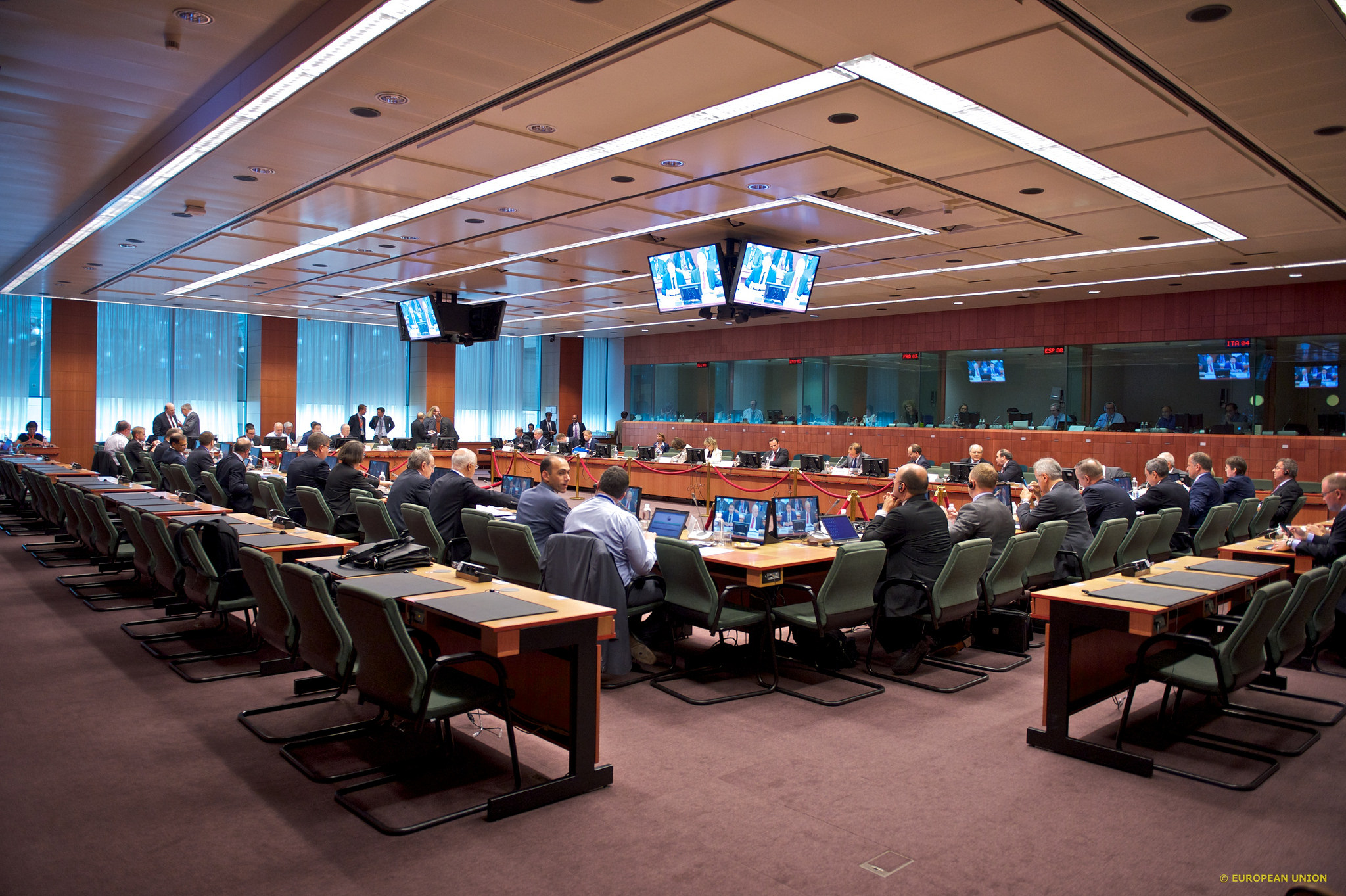 Justice and Home Affairs Council, 21/04/2016 - Consilium
