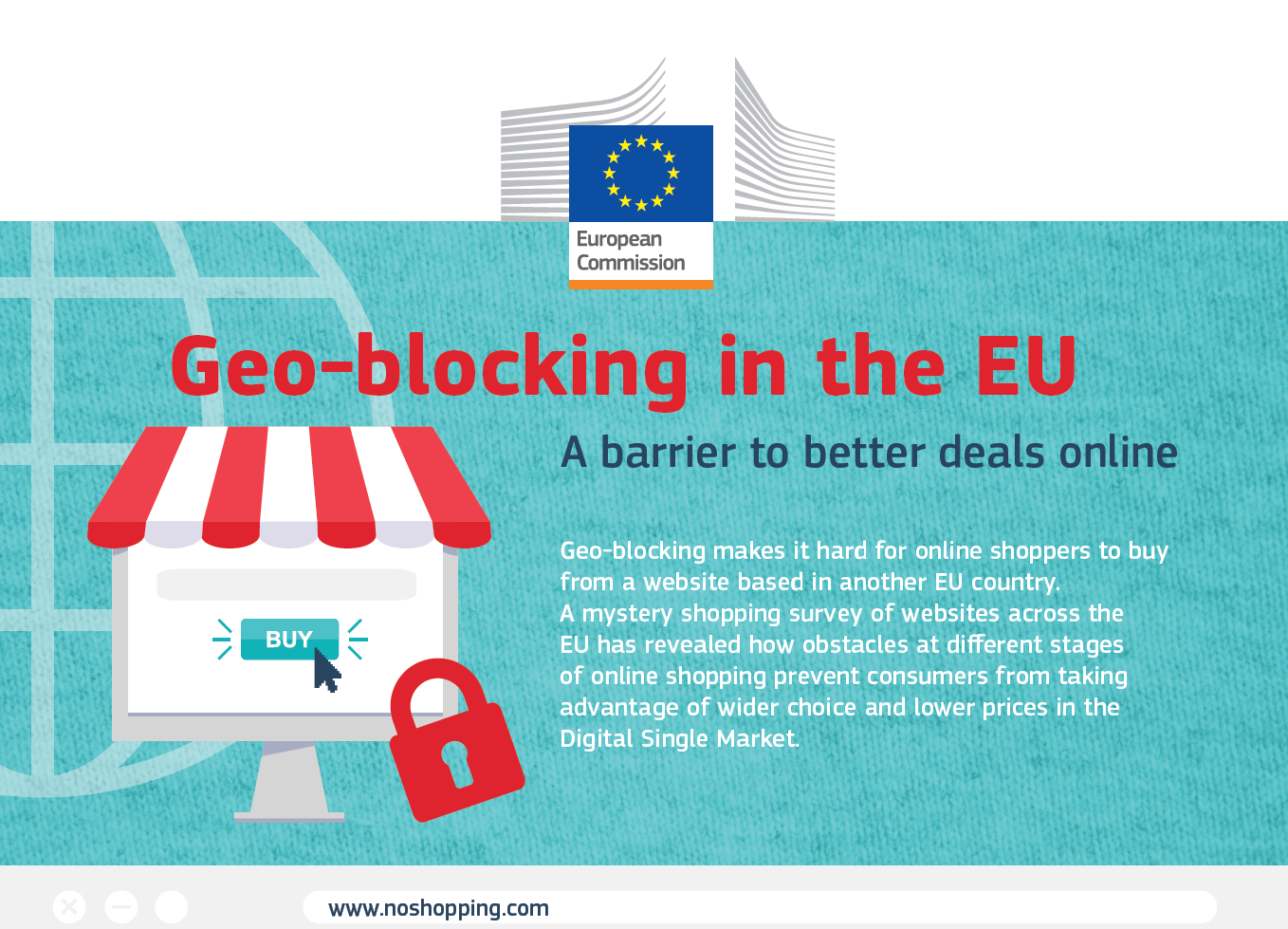 geo blocking unlocking e commerce in the eu consilium