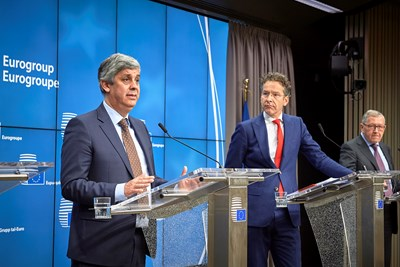 Image result for the eurogroup
