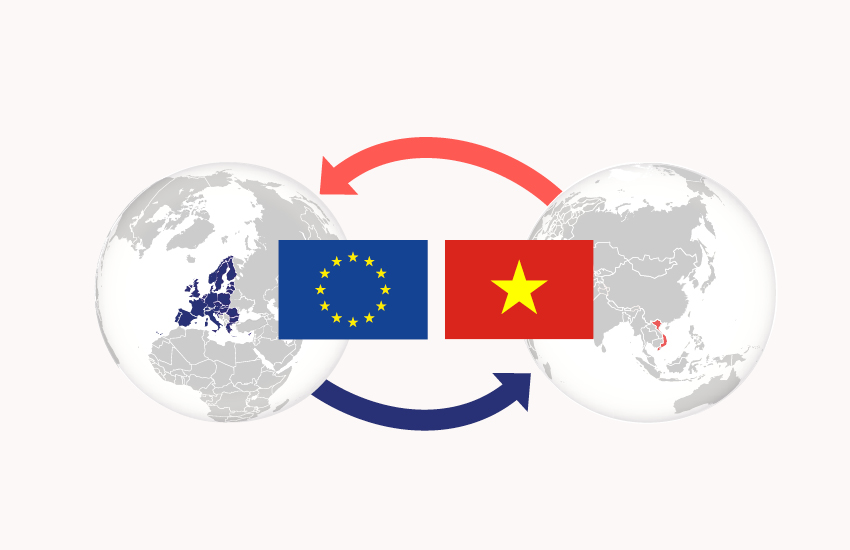EU-Vietnam: Council adopts decisions to sign trade and investment