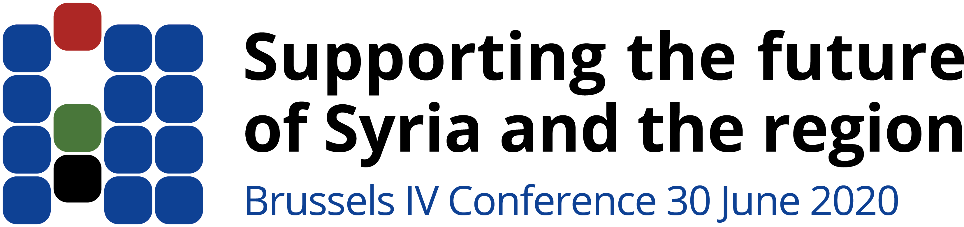 Supporting the future of Syria and the region - Brussels IV Conference